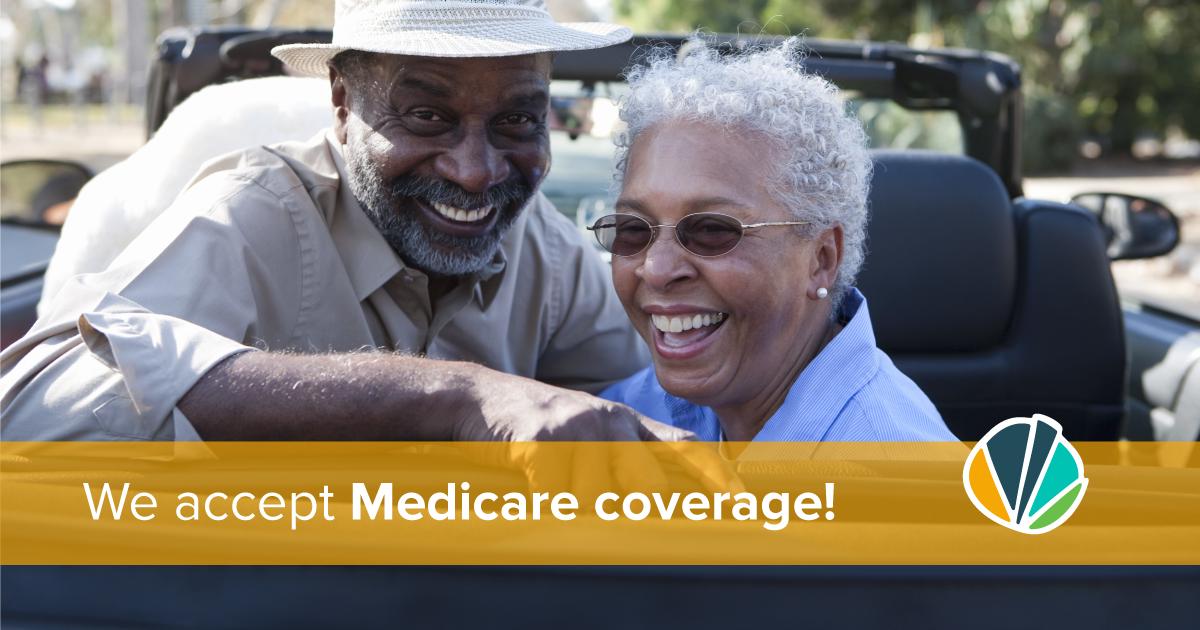 Main image of blog titled Bluestem Health Accepts Medicare Insurance