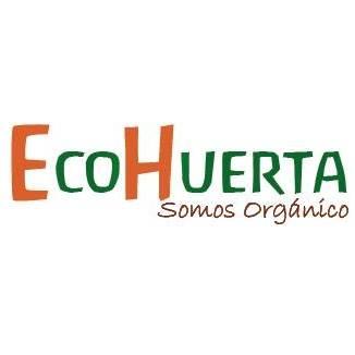 Ecohuerta- Somos Orgánico (DOMICILIOS)   EcoHuerta es una organización comprometida con la producción, la comercialización y el consumo de productos orgánicos. Visita su página web para hacer tu pedido a domicilio.   www.ecohuerta.com.co   tel. 300 8564579