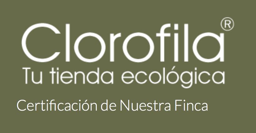 Clorofila Orgánico  (La Soledad)  Park Way: Calle 41 No 24-20 Domicilios por toda la ciudad Tels:  2696088/93  -  3105592353