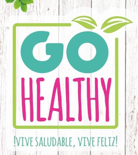 Go Healthy Vive Saludable  (Limonar)  DOMICILIOS x $ 6.000  ¡Snacks Saludables, café, restaurante! Todo lo que necesitas para una vida saludable.  Cra. 66 # 10A-18 tel.  3002483072