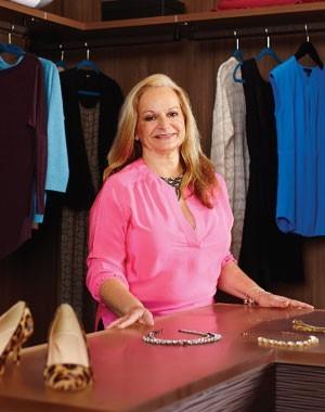 """Create Your Closet"""
