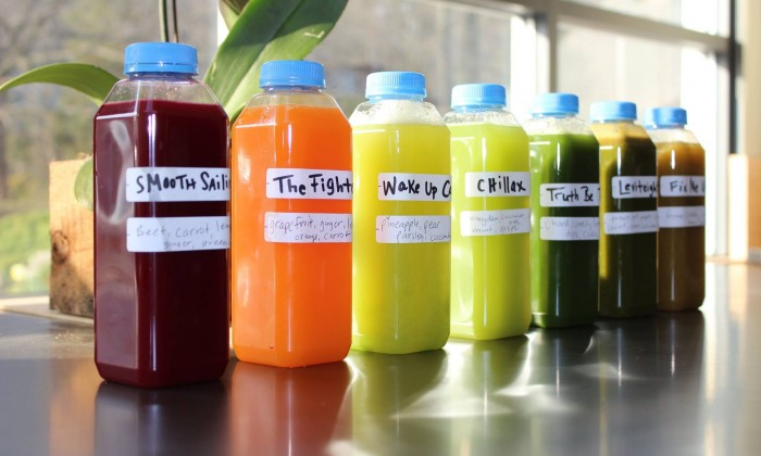 """True Food & Juice Company Makes Organic Eating Easy for Woodbury"""