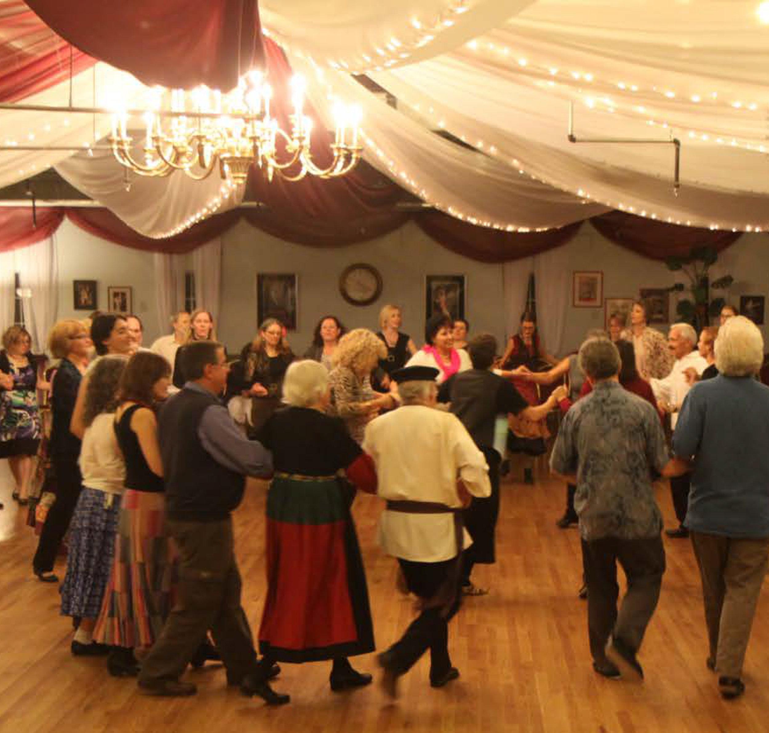 Planina - Anniversary Party & Bash