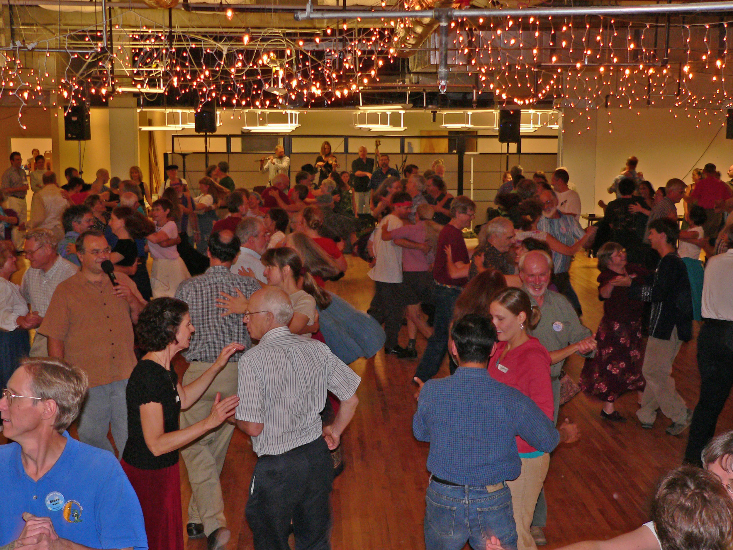 Boulder Dance Coalition & Avalon Anniversary