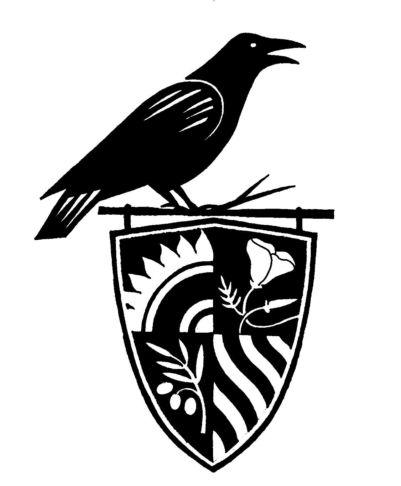 Ravenridge Cottages Logo 2006