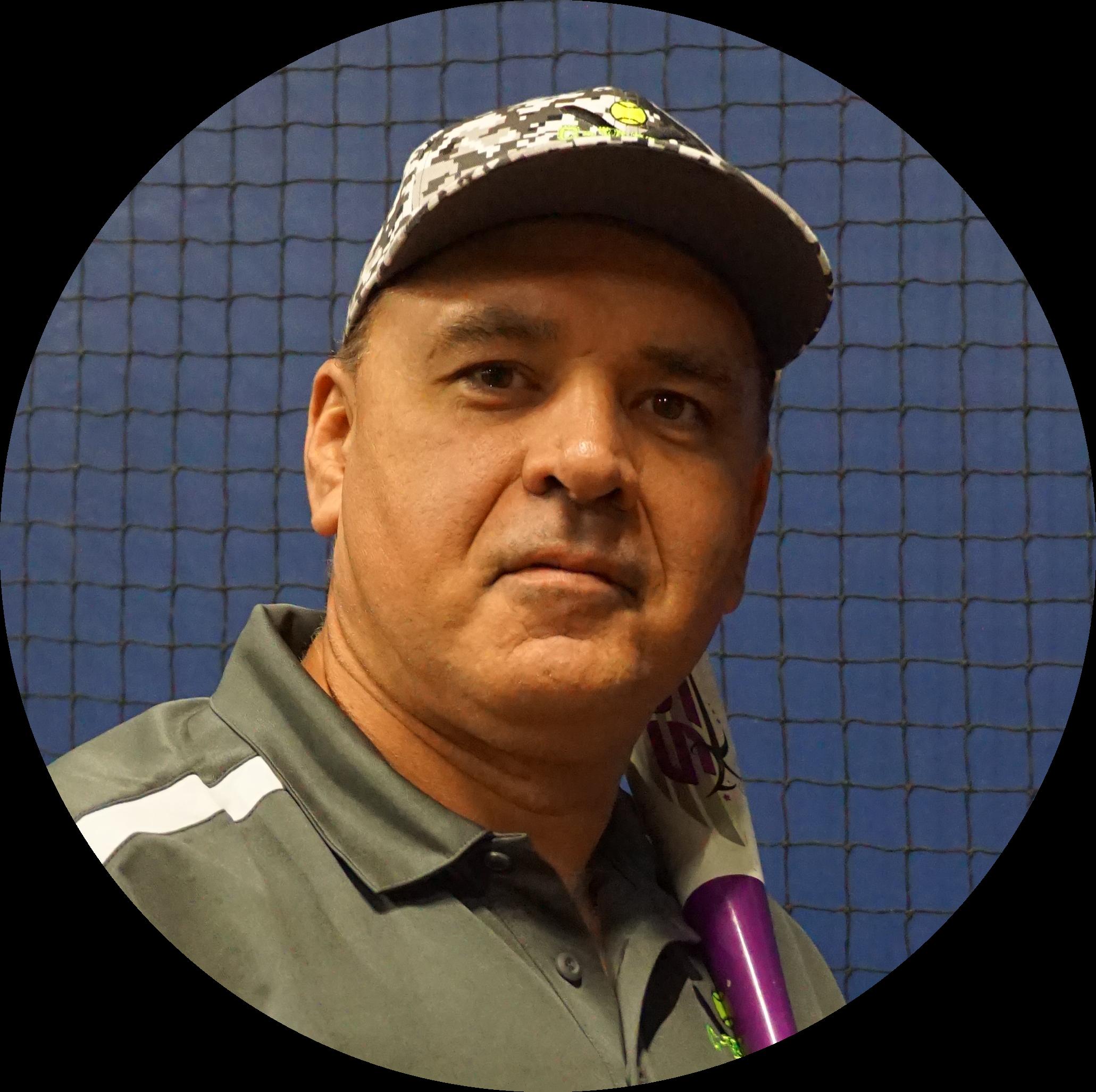 STEVE VALADEZ | INVENTOR OF C-WUH