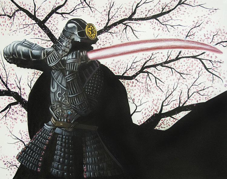Samurai_Taisho_Darth_Vader_11X14.jpg