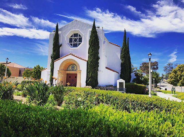 So many lovely sites throughout Point Loma. #pointloma