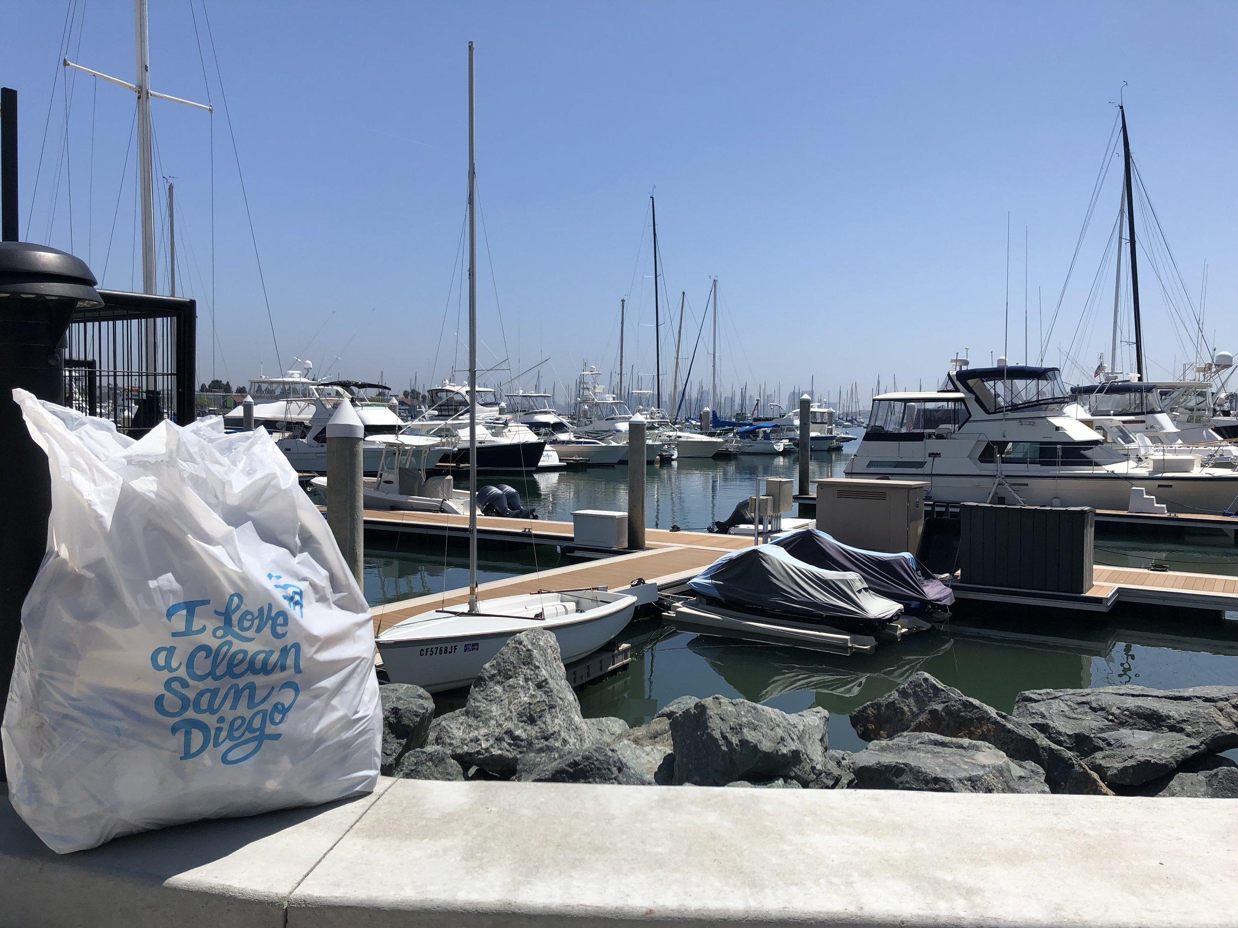 point-loman-trash-cleanup-bag-1-i-love-a-clean-san-diego-april-24-2019.jpg