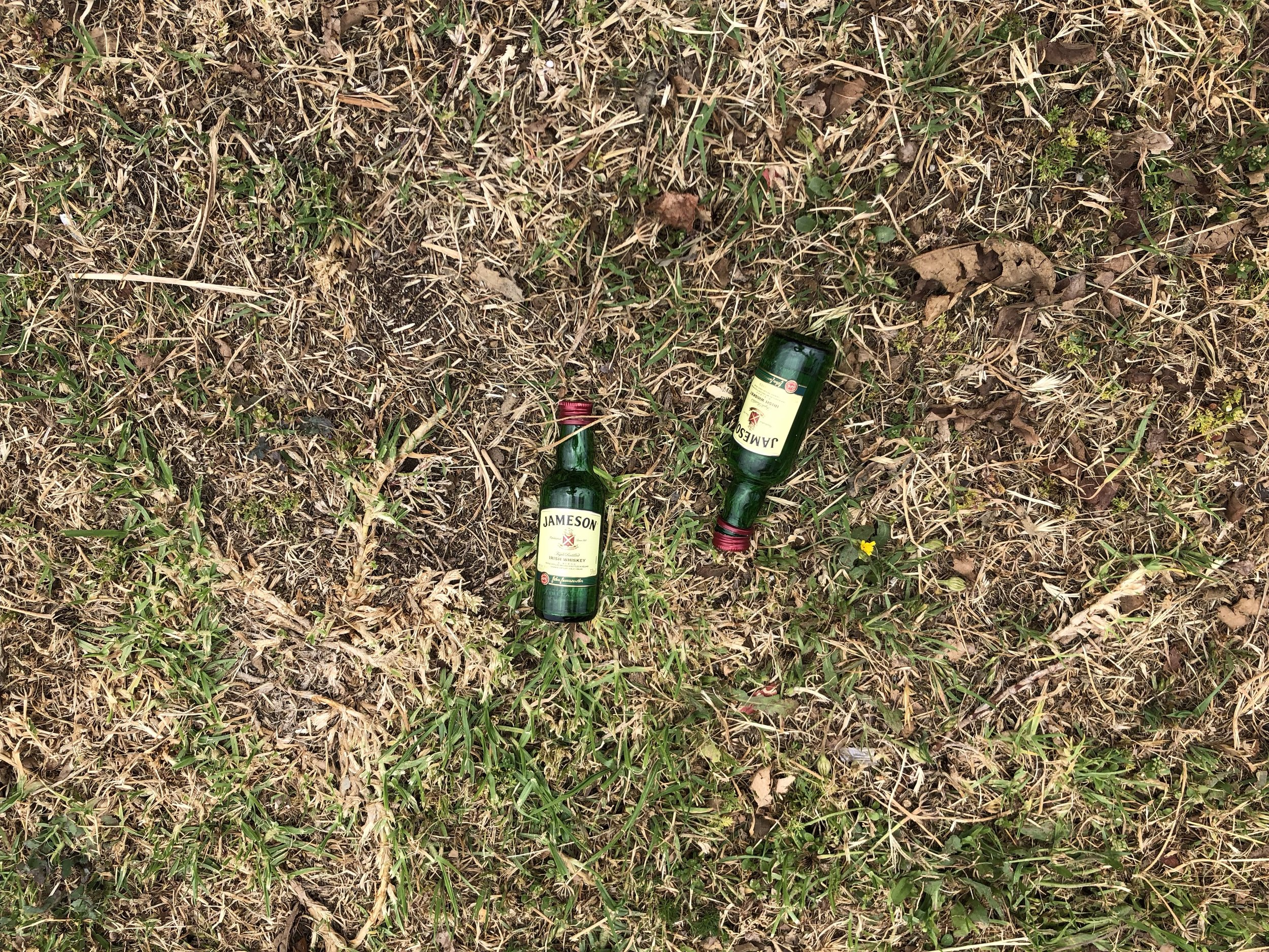 point-loman-trash-cleanup-liquor-bottles-may-7-2019.jpg