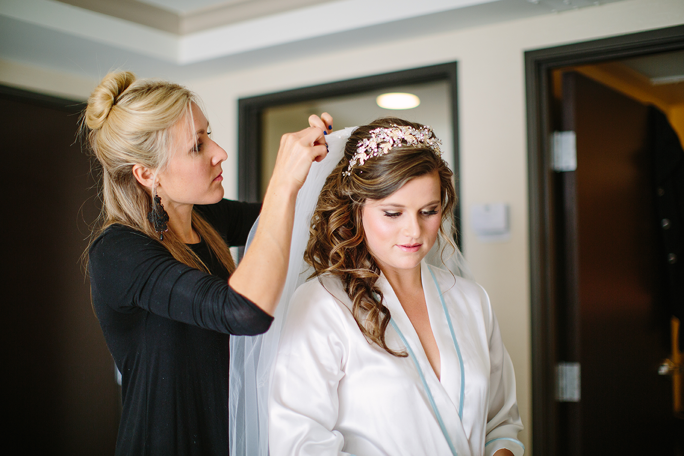 Glenny Schnitzius Wedding |  Jen Schmidt Photography
