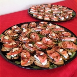 The Grill House Catering