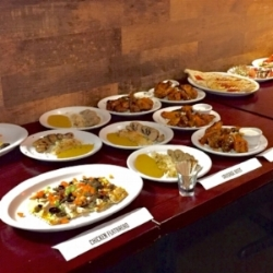 Group Dining and Buffet Options at The Grill House