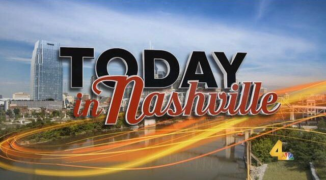 Tomorrow Morning!!!! EastLand will be playing Today In Nashville on local channel 4 -  LIVE!!!! The show starts at 11am (central time) and you can also stream it here:  http://www.wsmv.com/category/213709/news-live-stream  #livemusic #localmusic #morningshow #nashville
