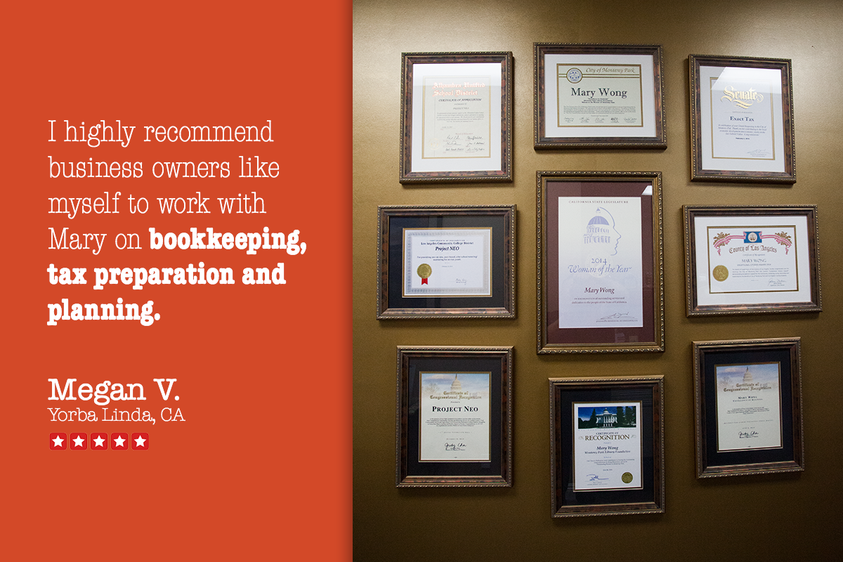 bookkeeping quote and awards on wall.png