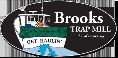 Brooks Trap Mill