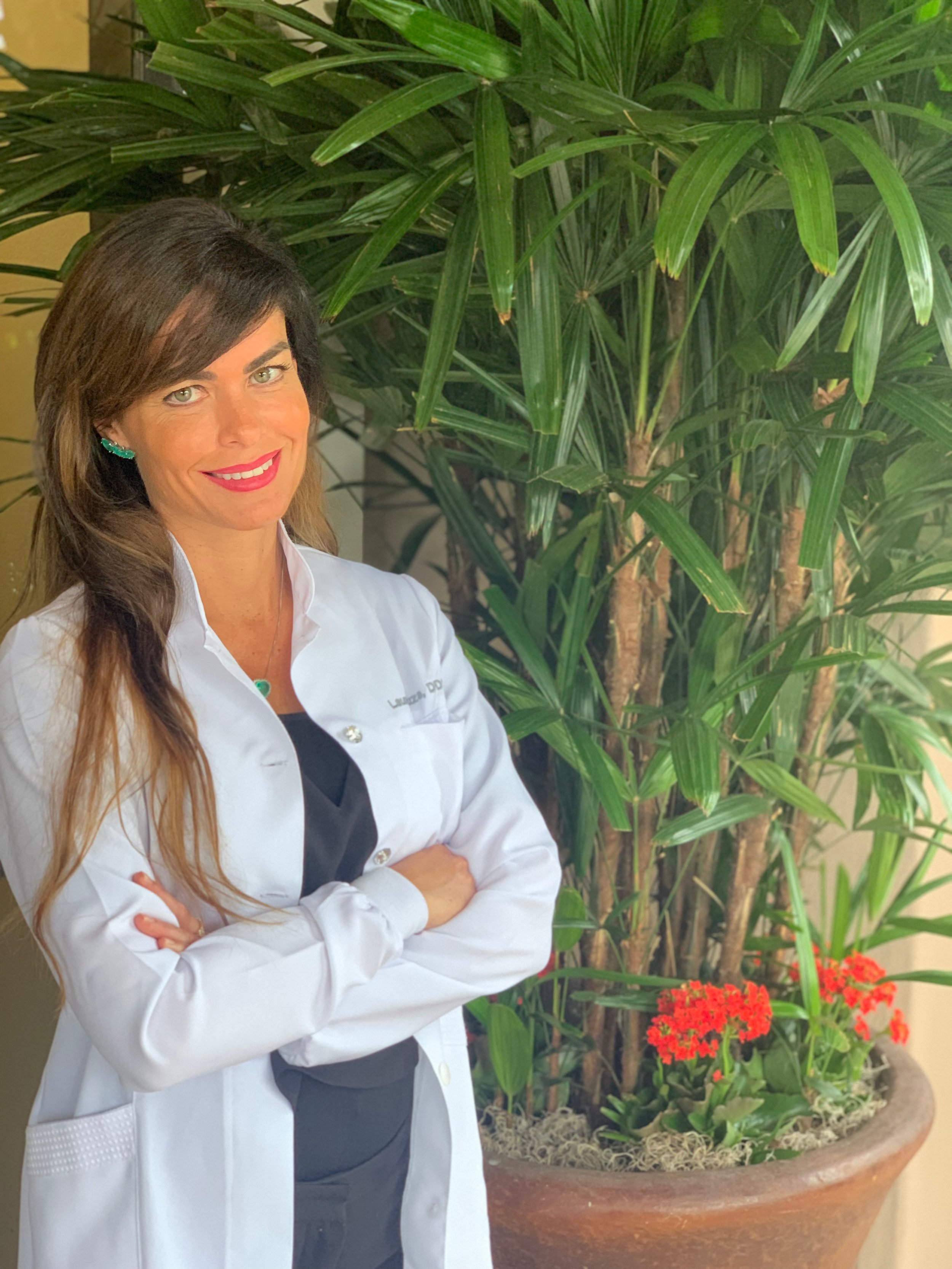Dr. Laura Souza DDS - Dentist in Carlsbad