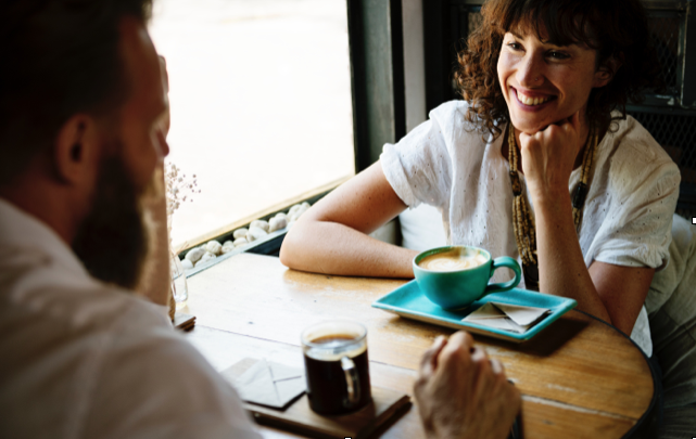 Transform your relationships and your business through great conversation.