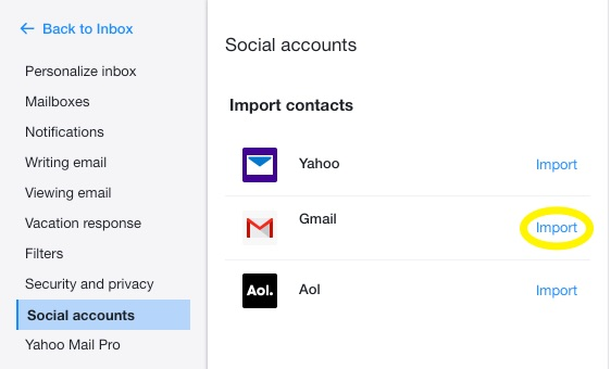 Yahoo Import from Gmail.jpg