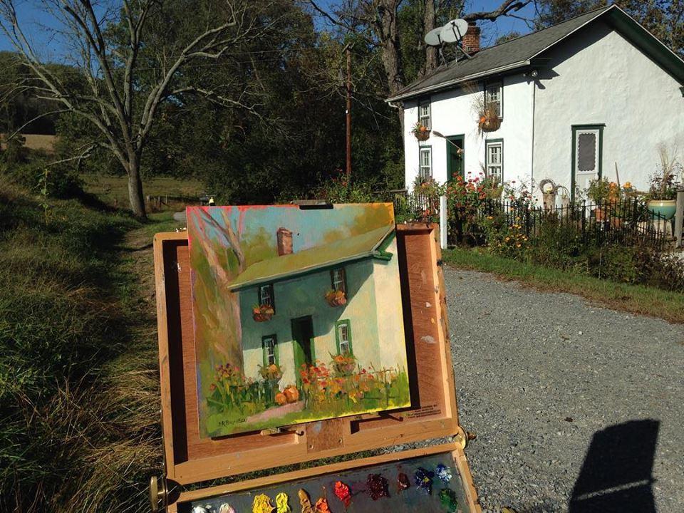 J Bruneau Granogue Delaware_painting.jpg