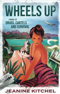 When her notorious drug lord uncle is recaptured, Layla Navarro catapults to the top of Mexico's most powerful cartel. To expand cartel influence she accepts an offer to move two tons of cocaine from Colombia to Cancun by jet.