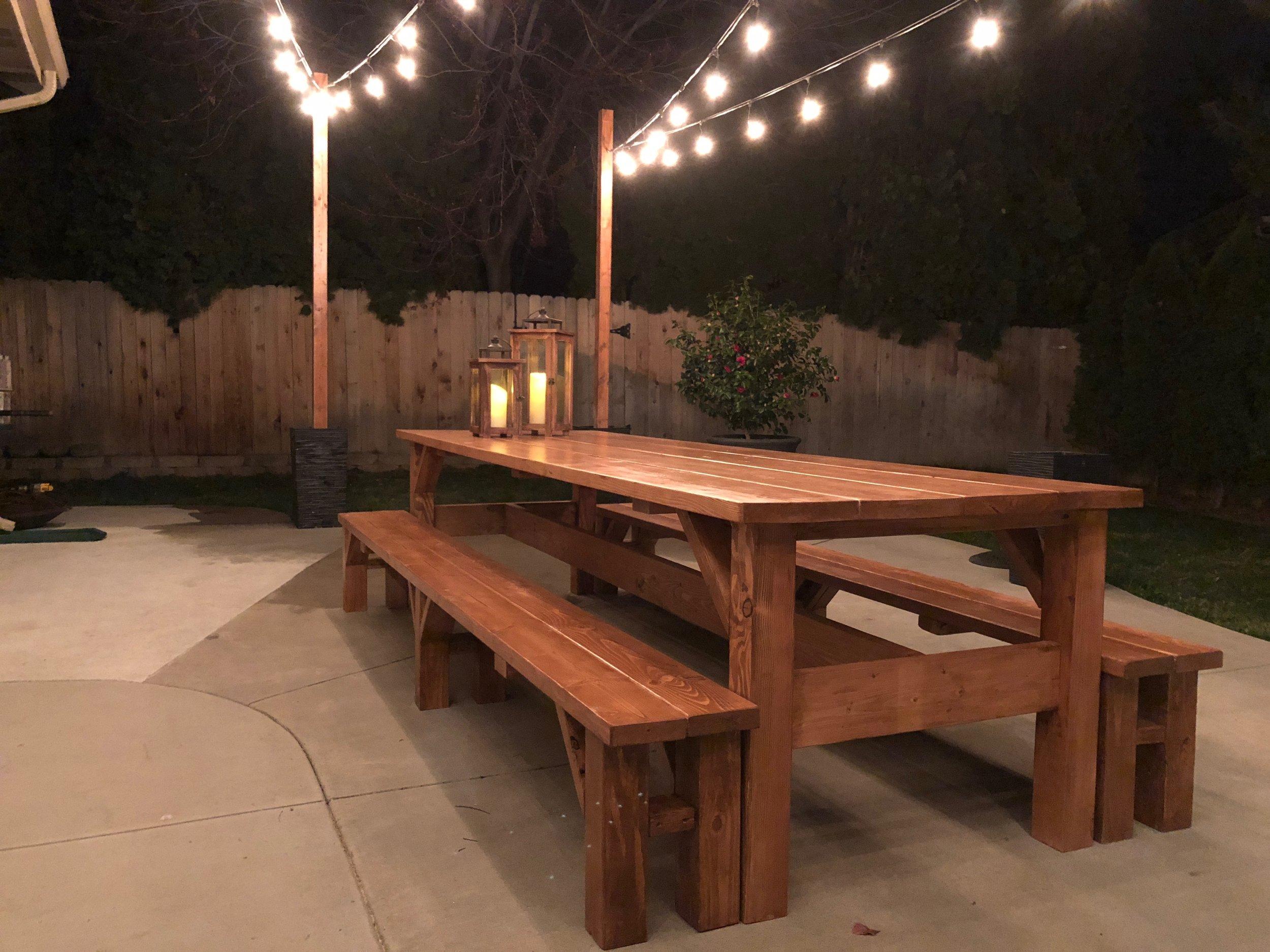 Custom Table -