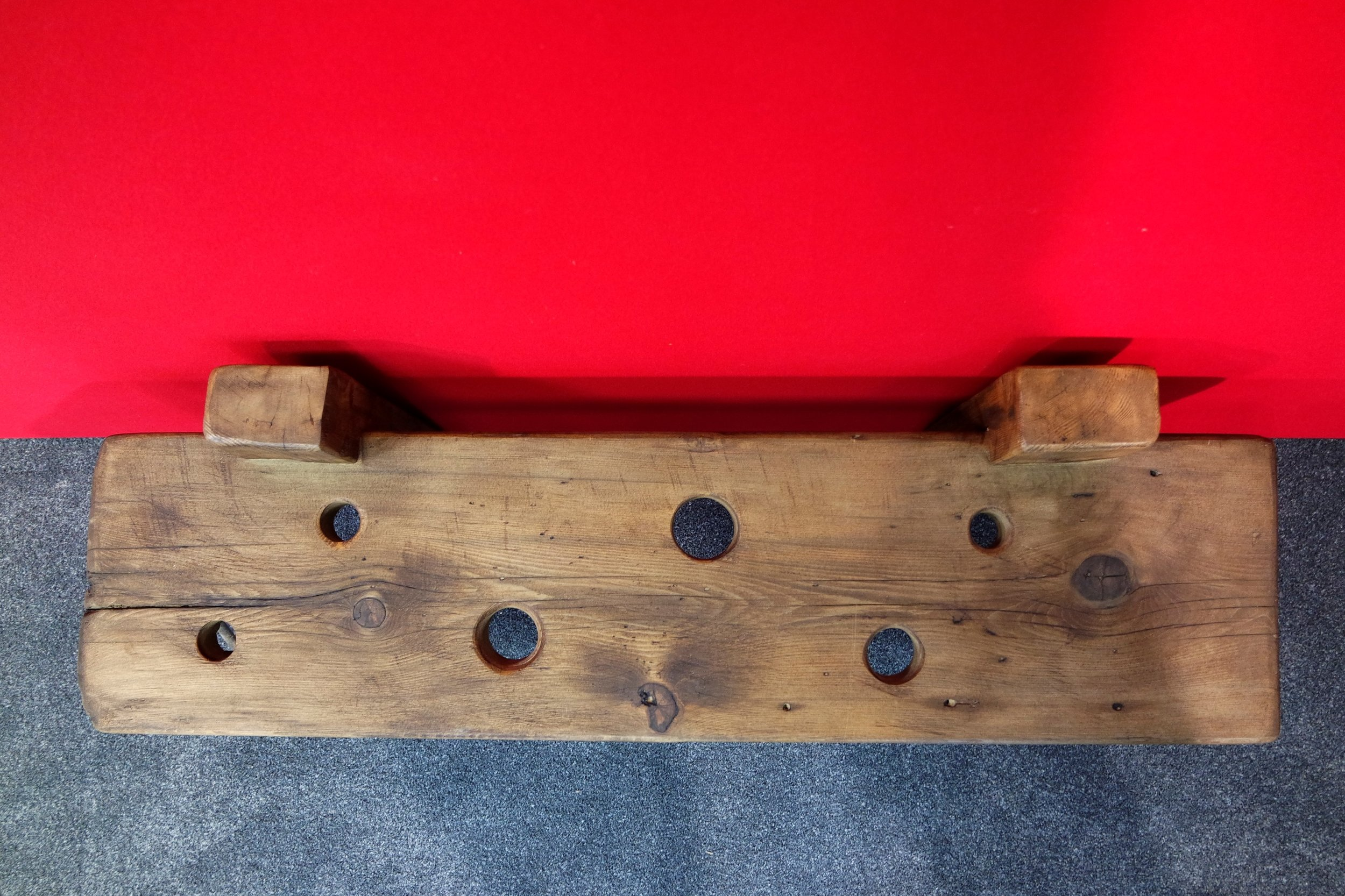 Childrens Bench with hairpin legs (29).JPG
