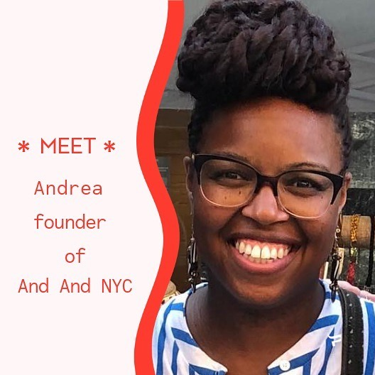 Meet Andrea, a Harlem girl making handmade jewelry in the Bronx. Her pieces are seasonal and inspired by her travels. Her Tropical Reign Collection will be at Hella Brooklyn! ====== HELLA BROOKLYN!! 🎈🛍🎈 June 29th 11am to 6pm Bring your friends, family, coin purse, appetite, street fashion, and good vibes to 202 Eastern Parkway (📍Washington Street between Eastern Parkway & President Street). #HellaBrooklyn #inthepearlmarket