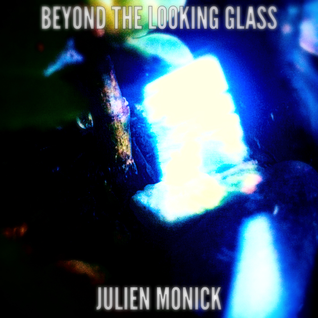 Beyond the Looking Glass - 1. Pillars of Creation - 8 minutes2. Distant Faces - 9 minutes3. Beyond the Looking Glass - 24 minutes4. Arborescent Crystal - 12 minutes5. Fragments of Reflection - (TBA)6. Guitar Play - 8 minutes
