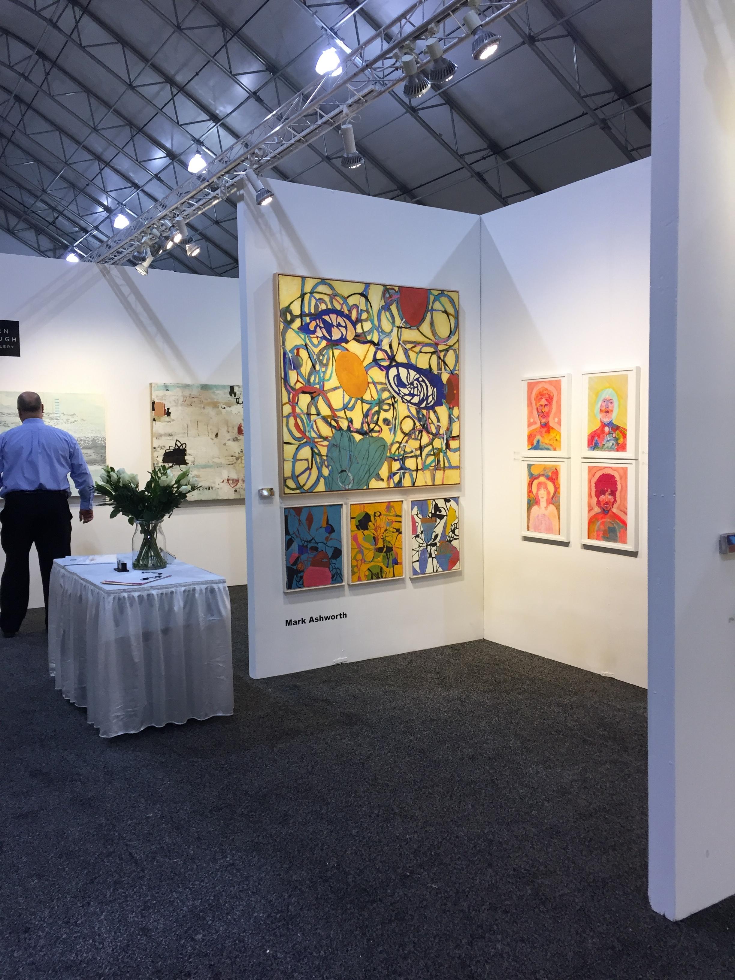 2018 Art Expo Las Vegas