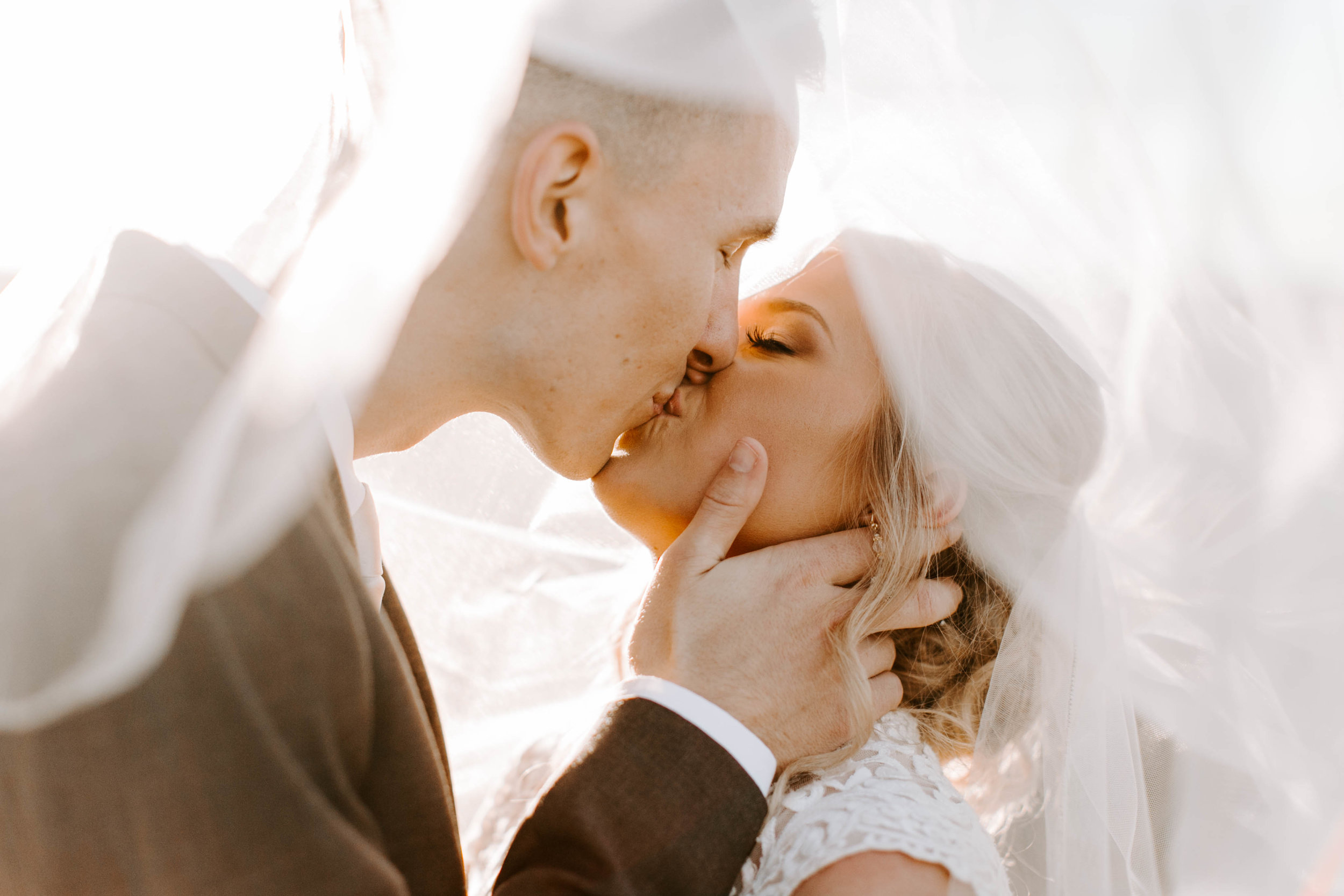 wedding contact form