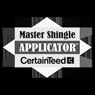 Master Shingle Trust Seal