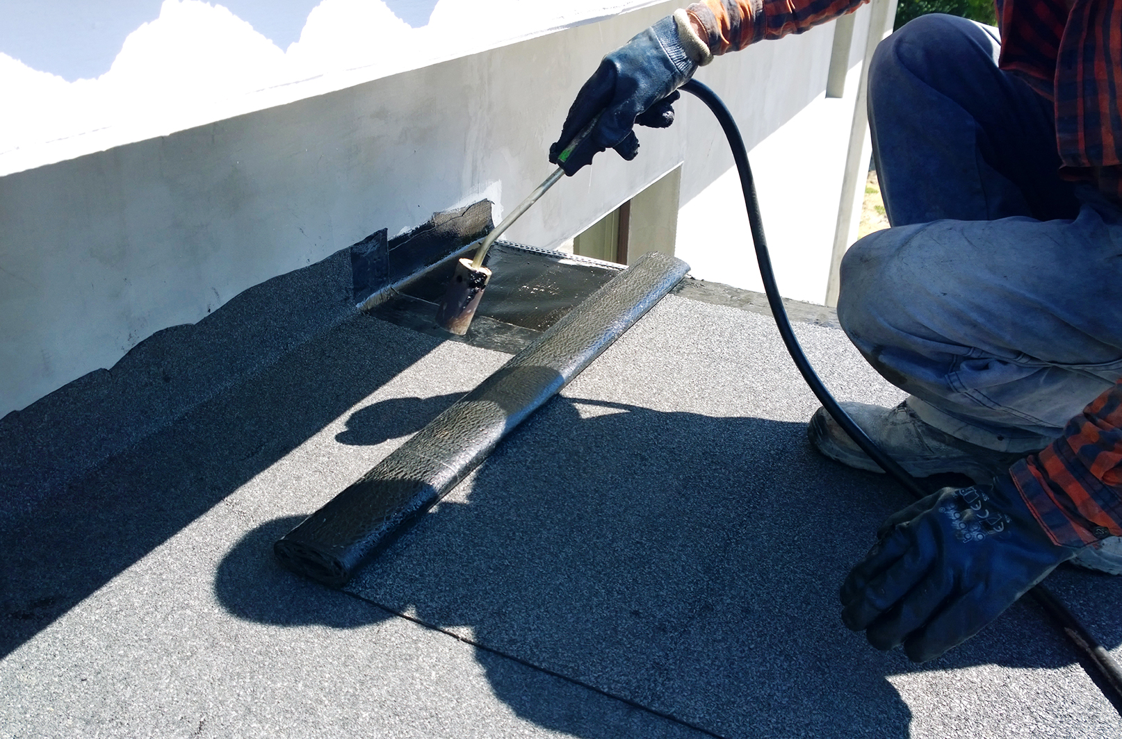 <p><strong>Waterproofing</strong><i>More →</i></p>
