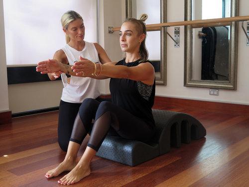 My Career, SMH, Mar 2018 - So you think you can teach pilates?