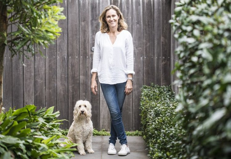 Collective Hub, Jul 2017 - Why this woman ditched the corporate life to launch Bondi Wash