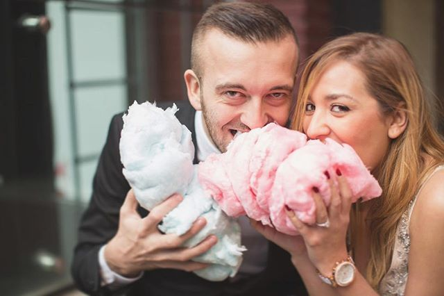 Because if you're holding a whole cloud of cotton candy it's impossible to feel sad. 😄 #canesugar #semihealthy #engagement #vancouverwedding #vancouverengagement #vancouverweddingphotographer #photoshoot #engagementshoot #engagementphotos #love #fun #couplegoals #portaitcollective #vancitybuzz