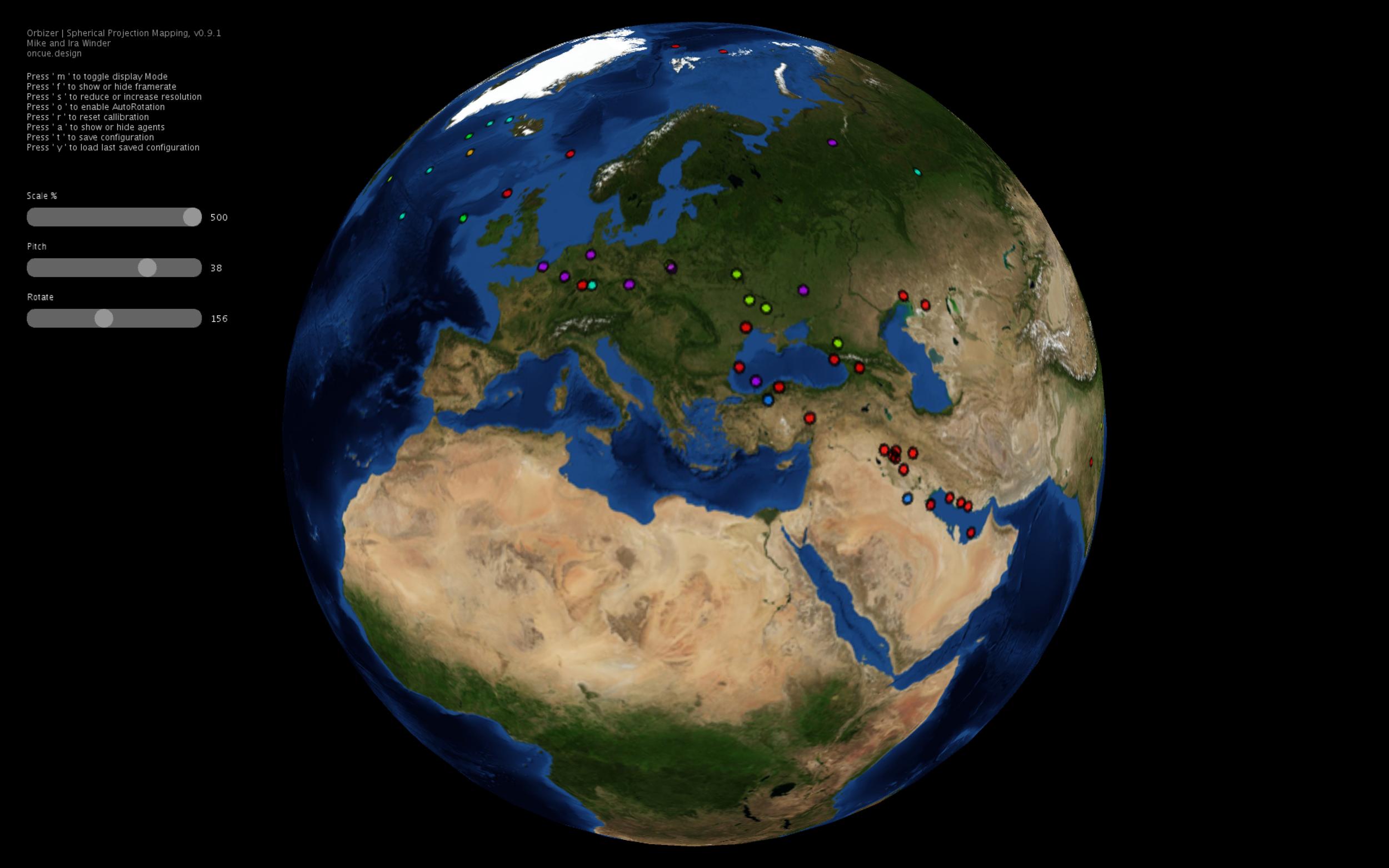 Flight & Satellite Simulation
