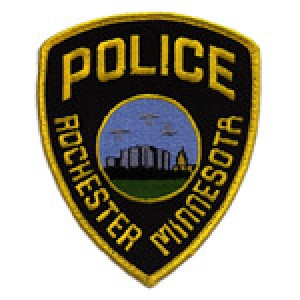 Rochester MN SWAT - Entry Team