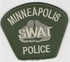 Minneapolis SWAT Warrant Teams