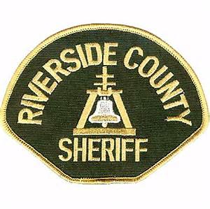 Riverside County California SWAT