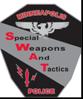 Minneapolis SWAT Sniper Teams
