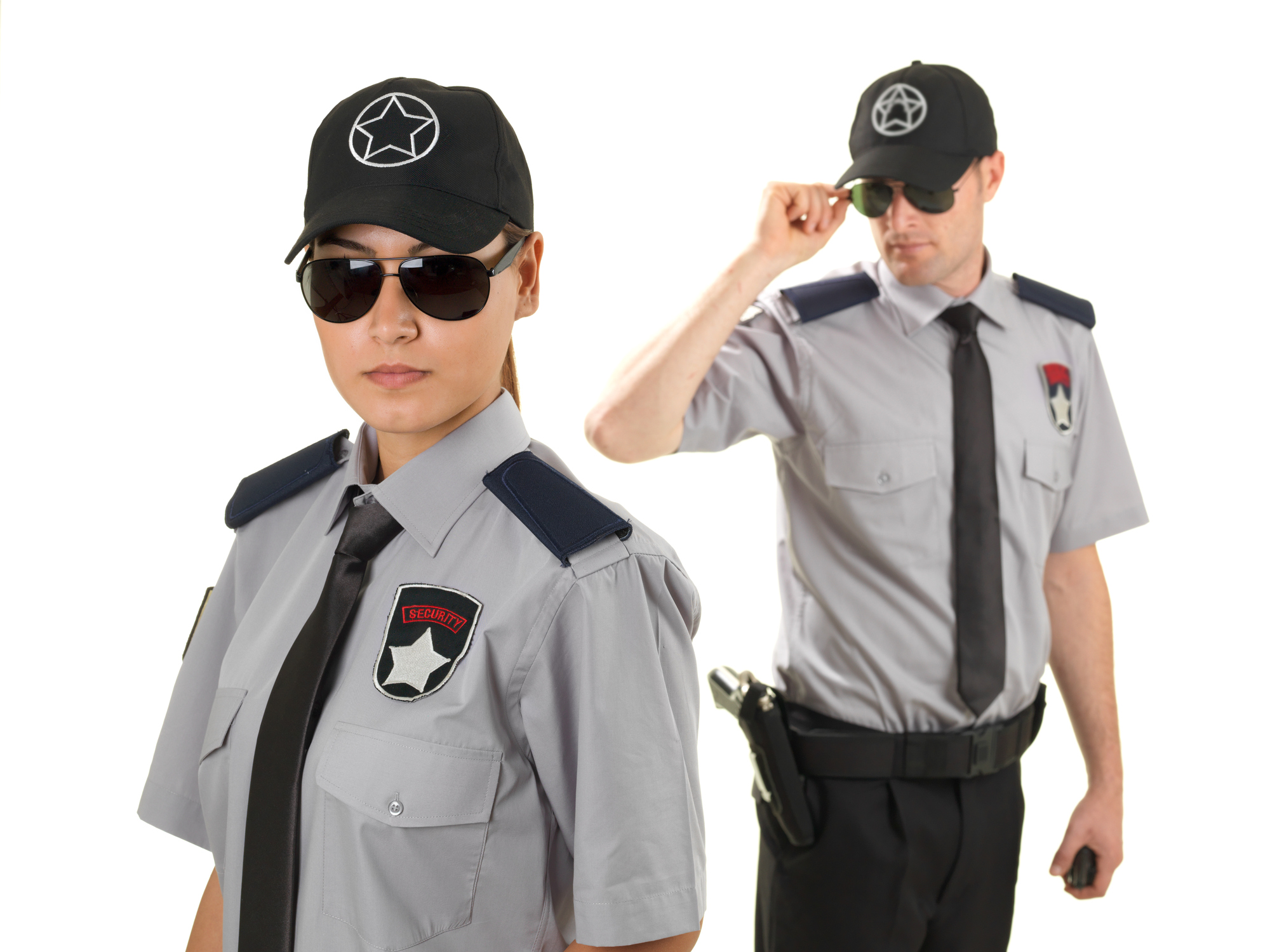 A1A Security Services provides armed security services to clients across the State of Florida.