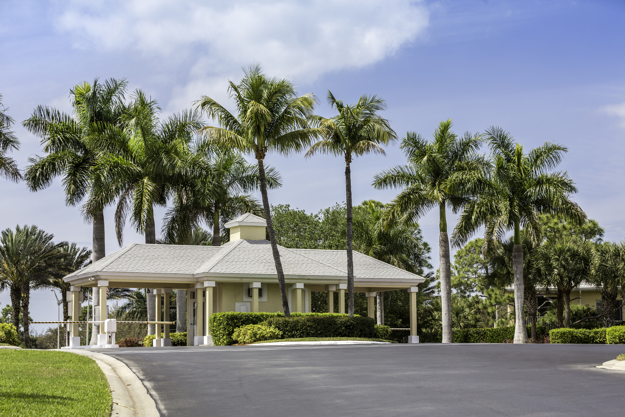 Florida Gated Community Security Guards
