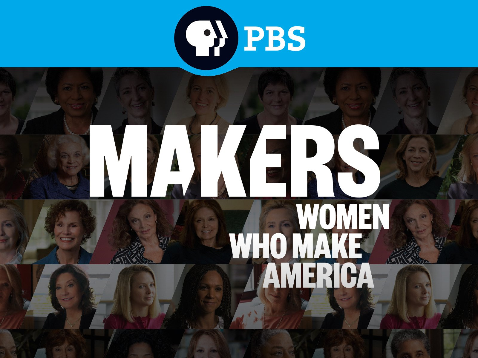 MAKERS Season 2: Women in Business - Archival research assistant for award-winning PBS series,