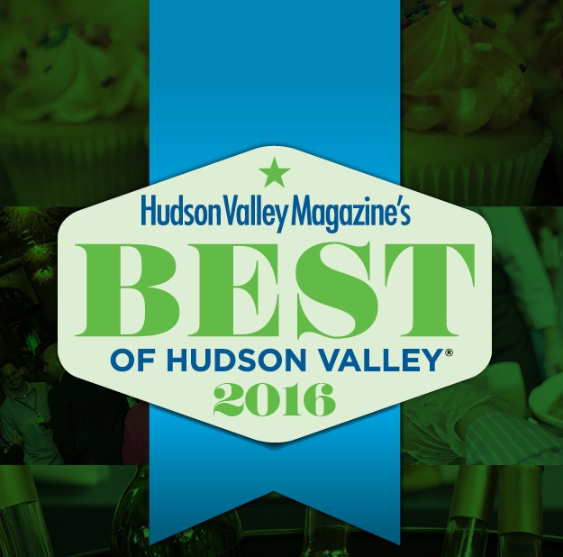 - Thank you Hudson Valley Magazine for this amazing honor and fabulous party to celebrate.  Congratulations to all the winners.