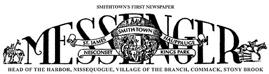 - Smithtown Messenger Newspapers