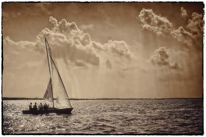 Goodfriend, Phyllis -Sunset Sail.jpg