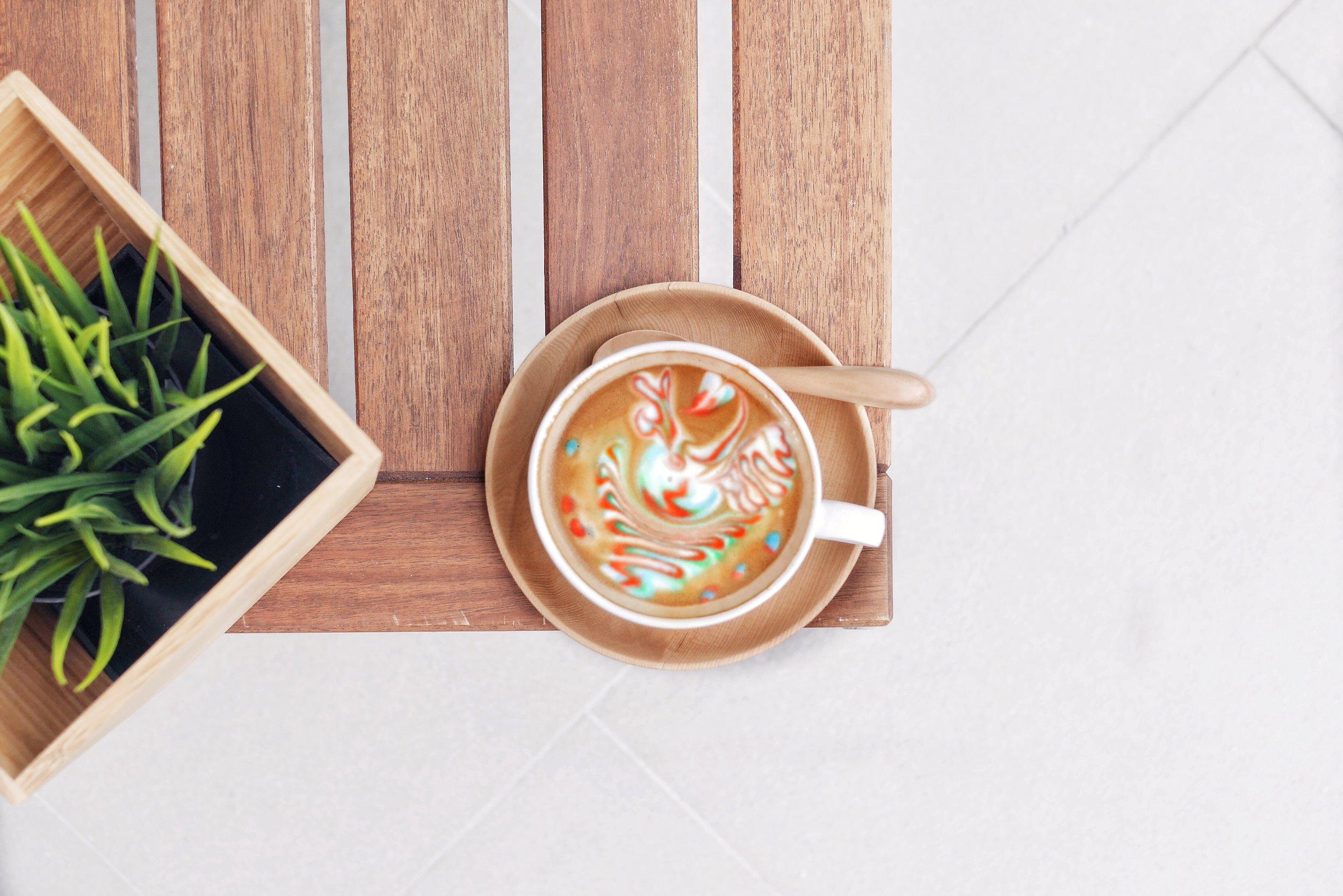Rainbow latte 2.JPG