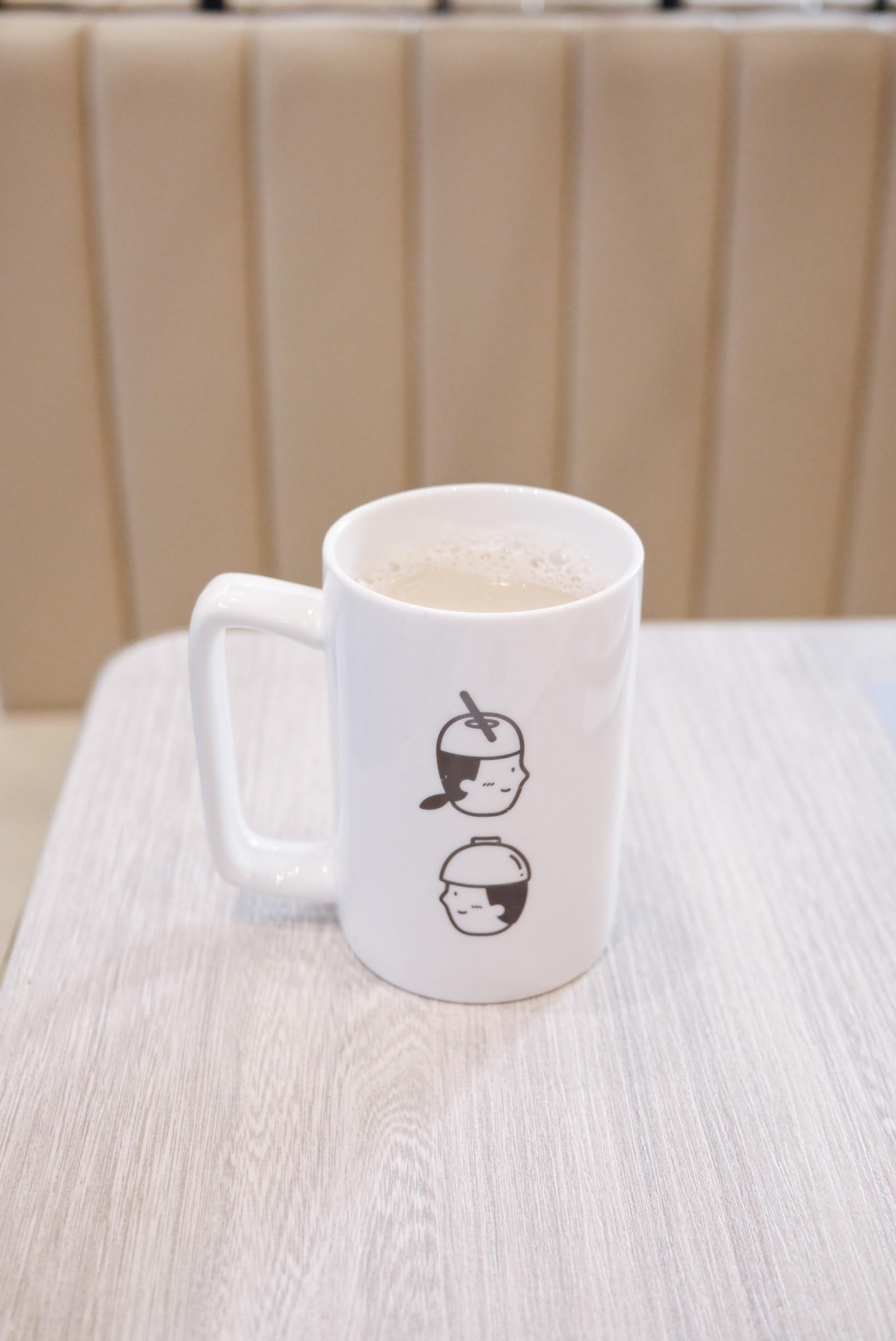 珍珠奶茶的珍珠更多就好了。