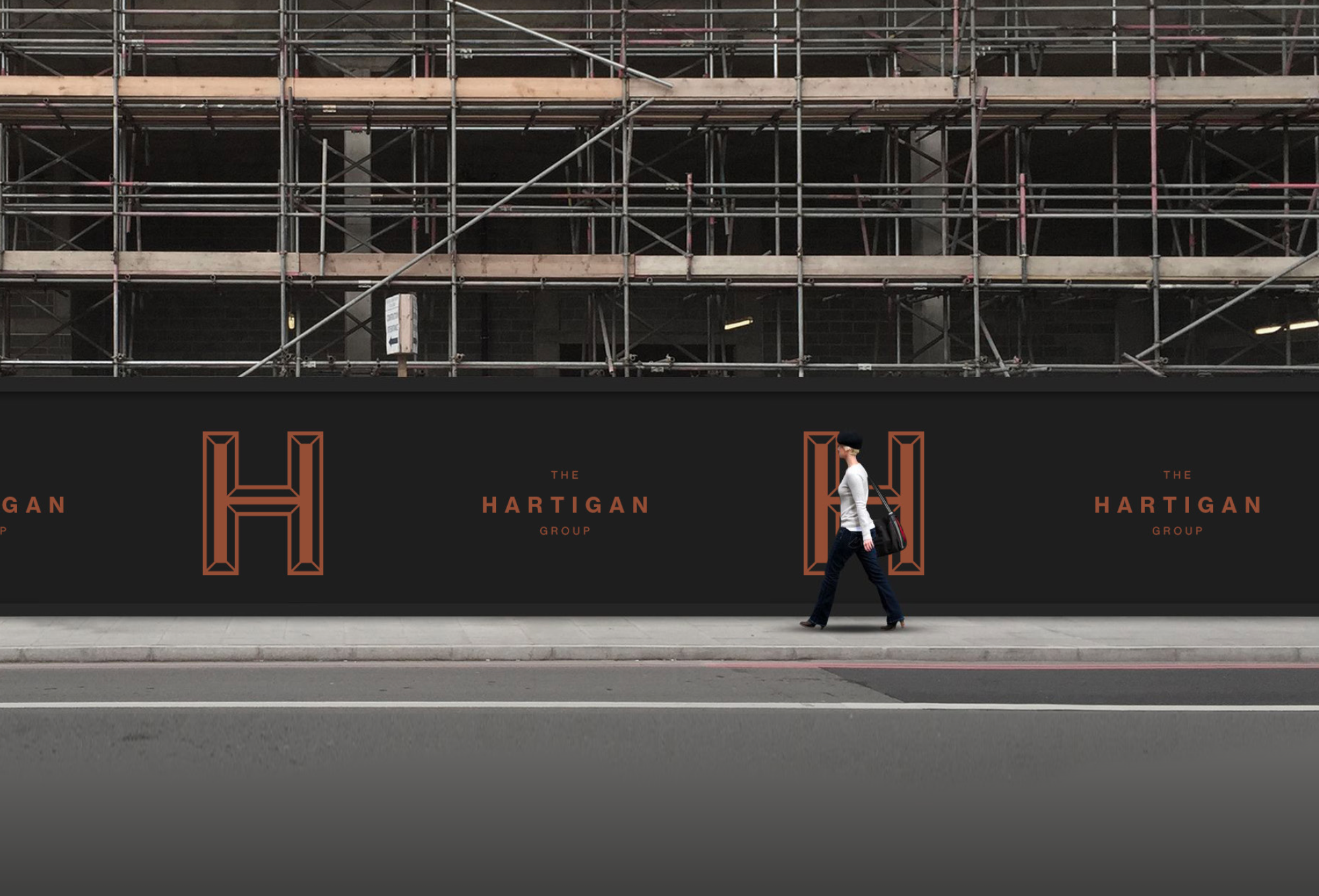The Hartigan Group    View Project ➝
